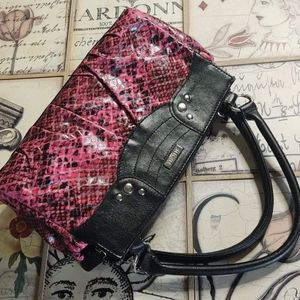 Nice Miche Bag with cover